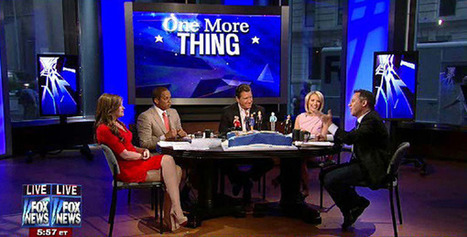 » How social media helped this FOX News show grow in just 1 year   TV Trends   Scoop.it