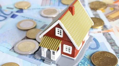 Immobilier. Surprise, les taux de crédit baissent encore | C'est Acquis | Scoop.it