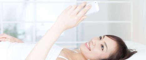 Neem die smartphone niet mee naar bed | Mobieltjes in bed | Scoop.it