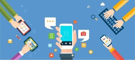 La identidad digital en la escuela   Educacion, ecologia y TIC   Scoop.it