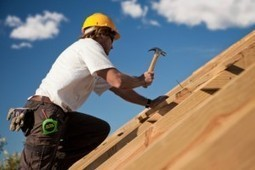 Roofing Contractor Can Repair Any Type of Roofs | Troutt Roofing Inc | Scoop.it