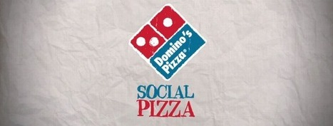 Domino's Pizza une campagne sociale rondement menée   Animer une communauté Facebook   Scoop.it