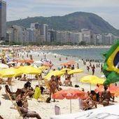 L'irrésistible croissance du marché brésilien du cosmétique | Olivier LAVANCIER | Scoop.it