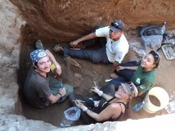 Archaeology is Everywhere | Filmbelize | Scoop.it