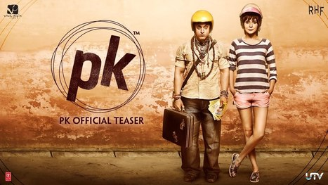 Deleted Scene of PK Movie | Makelifeeasy.in | Scoop.it