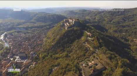 Piemonte - Sulle tracce dei turisti del vino - Linea Verde domenica del 30/10/2016 | Gavi e Dintorni: vino, cibo, territorio, eventi e cultura | Scoop.it