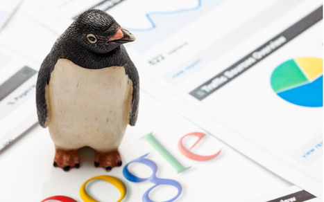Your Guide to Recovering from Google Penguin | EDUCAUSE Analytics Sprint | Scoop.it