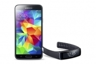 Samsung Galaxy S5 smartphone and three new Gear watches coming April 11 | Samsung mobile | Scoop.it