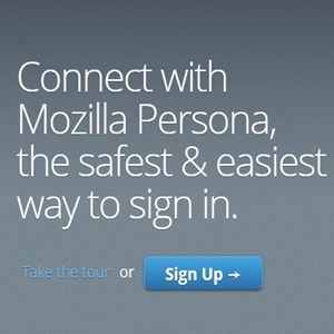 Mozilla Launches Persona, A Login System That May Finally Replace Facebook Logins [Updates] | Alt Digital | Scoop.it