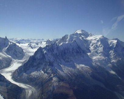 """Face aux problèmes de surfréquentation, la France décide de lancer """"Mont Blanc 2""""   ski de randonnée-alpinisme-escalade   Scoop.it"""