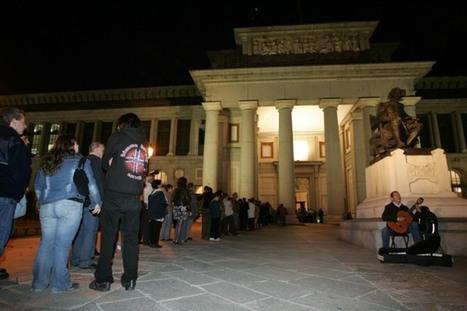 Planes noctámbulos que no puedes perderte en la Noche de los Museos | ICOM network news - Actualités du réseau de l'ICOM | Scoop.it