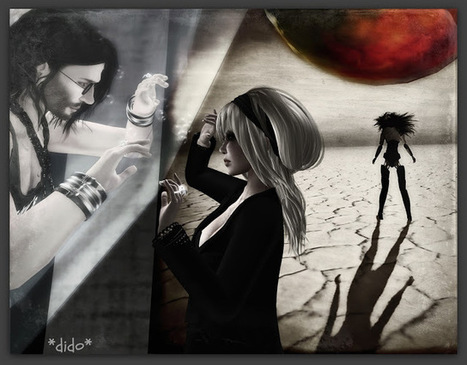 Exploring SL with Dido: Party time at Nitroglobus - Thursday 5th ... | Nitroglobus Gallery | Scoop.it