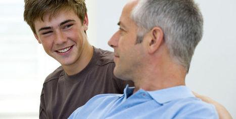 El padre influye en la sexualidad de sus hijos | Entremujeres | SEXUALIDAD | Scoop.it