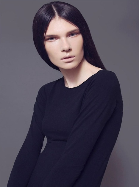 [freshly on board] Alexa Budovska @ One Management in NY ('development' division) | CHICS & FASHION | Scoop.it