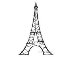Tips for Eiffel Tower drawing | Art Craft Collectibles & gifts ideas | Scoop.it