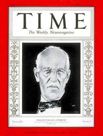 TIME Magazine Covers - TIME Covers - TIME Magazine Cover Archive | Studio Art and Art History | Scoop.it