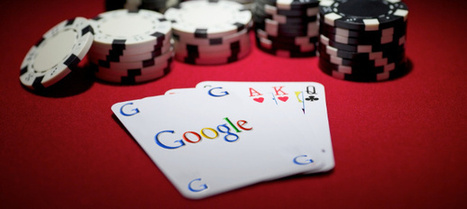 Ne misez pas tout sur le moteur Google | Entrepreneurs du Web | Scoop.it