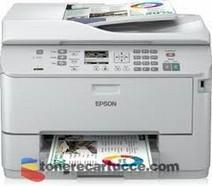 Cartucce Toner per Epson workforce-pro-wp-4525dnf   Toner e Cartucce   Scoop.it