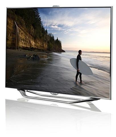 Samsungs tv förstår vad du säger till den - PC för Alla   Teknologifronten i min digitala värld   Scoop.it
