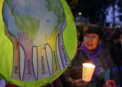 Climate talks to seek way to historic Paris pact   Sustain Our Earth   Scoop.it