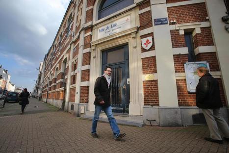 Des candidats dans la ville (2) : Jan Pauwels, pour changer le ... - La Voix du Nord | NPA - Transports gratuits ! | Scoop.it