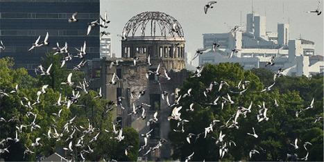 L'architecture de crise #5 : la difficile formalisation de la mémoire - Demain La Ville - Bouygues Immobilier | Ambiances, Architectures, Urbanités | Scoop.it