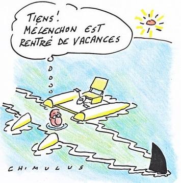 La rentrée | Baie d'humour | Scoop.it