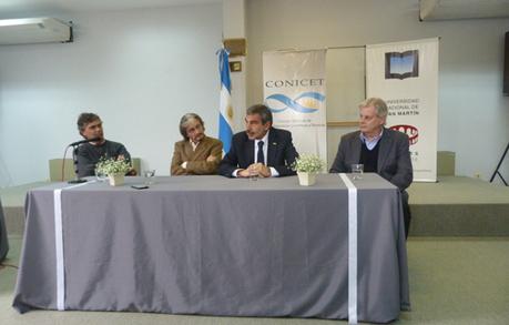 CONICET | Consejo Nacional de Investigaciones Científicas y Técnicas | Educacion | Scoop.it