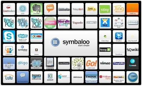 50 Education Technology Tools You Can Start Using Today - Edudemic | K-12 Web Resources | Scoop.it
