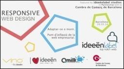 Diseño web Barcelona | ideeënlabel studios - Agencia de Desarrollo Web | ideeenweb.es | Scoop.it