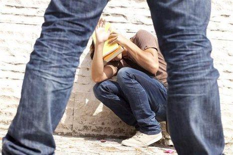 Για την ενδοσχολική βία μεριμνά το υπουργείο Παιδείας - Kapistri | Σχολικός εκφοβισμός | Scoop.it