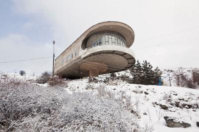 La historia por contar del Modernismo soviético - Rusia Hoy   Modernismo   Scoop.it
