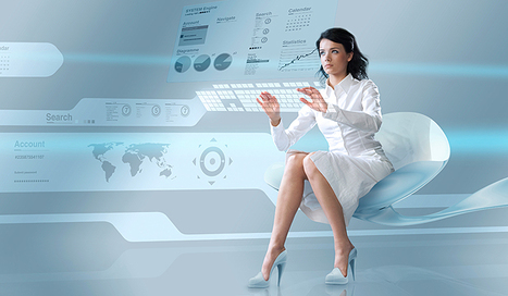 5 Key Issues that Will Impact Your Future Workplace   End User Computing   Scoop.it