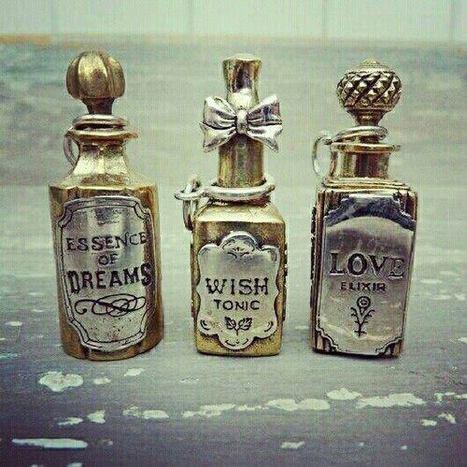 Elixirs ....<3 | Emerveillements, réflexions, philo-Sophie, tranche de vie | Scoop.it