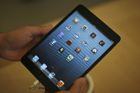Los Angeles schools halt off-campus iPad use after students hack tablets - NBCNews.com (blog) | Technology in Education | Scoop.it