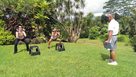 Power Plus provides life - changing potential - Thegardenisland.com | workout | Scoop.it