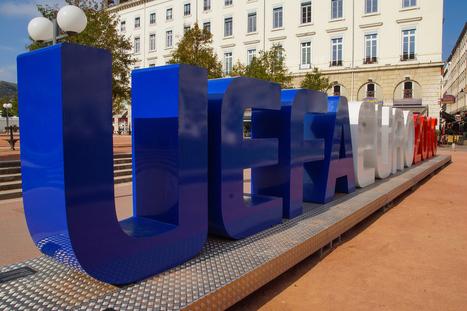 How IoT Technologies Will Change Habitual Championship Arrangement at Euro 2016 – CoinSpeaker | Coinspeaker | Scoop.it