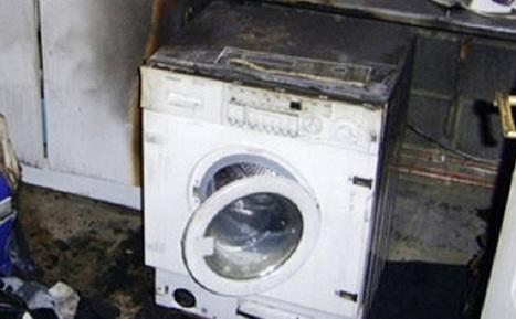 Burn Out: UK appliances exploding daily - Appliance Retailer | Crisis prevention | Scoop.it