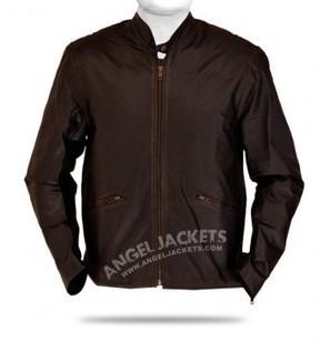 Sam Flynn Tron Legacy Leather Jacket | Sam Flynn Tron Legacy Leather Jacket | Scoop.it