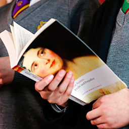 Bonding with characters in a book boosts your empathy to real people - msnNOW | Empathy, Organizations & Relationships | Scoop.it
