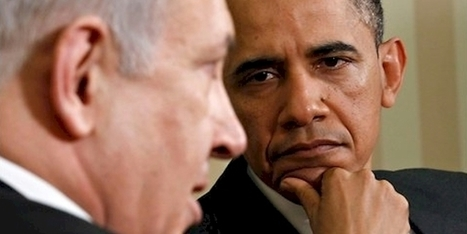 Congress investigating Obama's effort to undermine Netanyahu | Political Agendas | Scoop.it