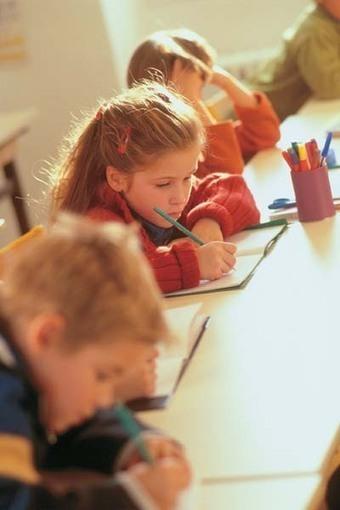 The Write Way   Teaching Child-Centered Writing   Scoop.it