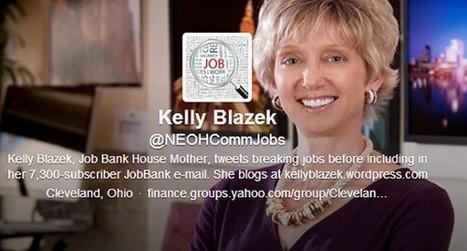 Kelly Blazek, Head of Cleveland Job Bank, Writes Scathing Emails to Local Job Seekers | Inbound Marketing Strategies | Scoop.it