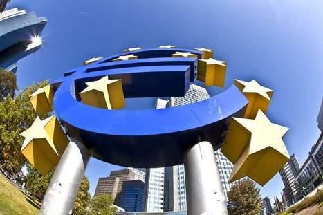 Faire baisser la devise, le casse-tête de la BCE | Marketing Scoopit 1 | Scoop.it