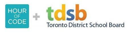 Toronto District School Board Hour of Code Resources #hourofcode | iPads in Education | Scoop.it