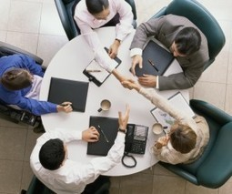 The 7 factors to help a company build a social business strategy   e-nable social organization   Scoop.it