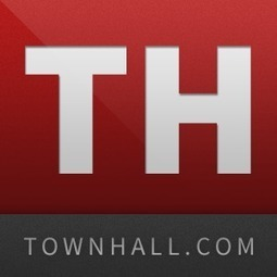 Townhall.com Staff - WATCH: That Awkward Moment...