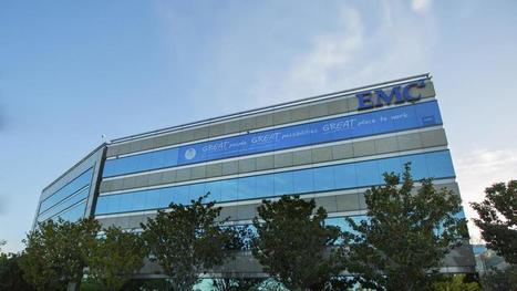 Dell adquiere EMC en una de las mayores compras tecnológicas de la historia. Noticias de Tecnología | Orgulloso de ser Ingeniero en Informática | Scoop.it