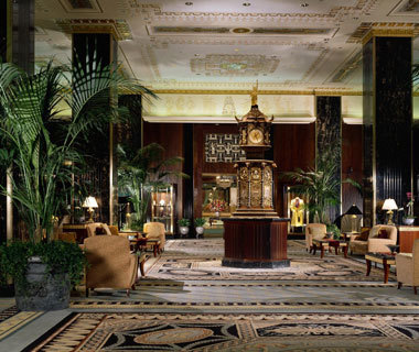 The Waldorf-Astoria Wants Its Stuff Back! | MORONS MAKING THE NEWS | Scoop.it