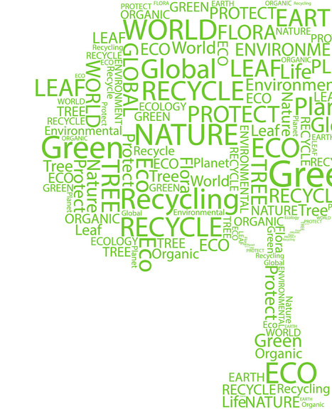 Environmental Contributions for the everyday person | WasteManagement | Scoop.it